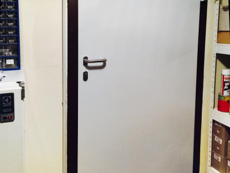 Vodotěsné dveře PPD