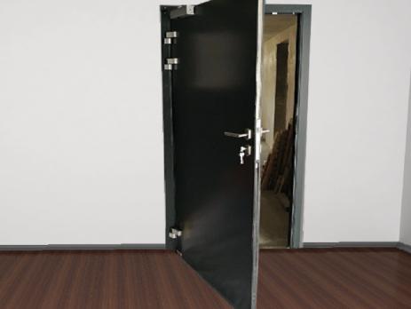Vodotěsné dveře