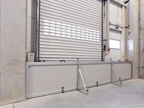 Ochrana skladovacích prostor